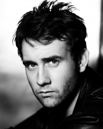 Matthew Lewis - harry-potter Photo