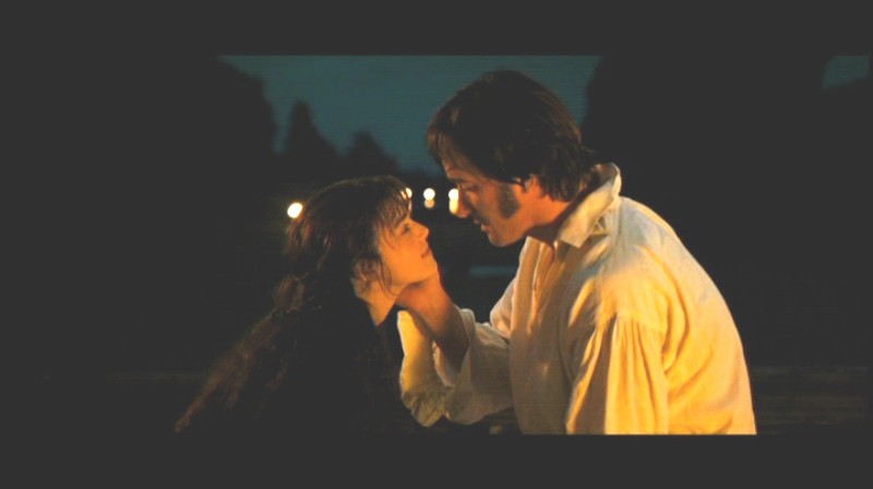 Mr. Darcy images Matth...