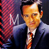Matthew Perry - matthew-perry Icon