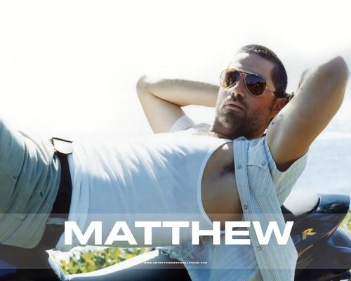 Matthew matthew fox 776183 500 400 - Matthew Fox - Lost'un Jack'i