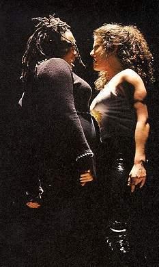 Maureen and Joanne