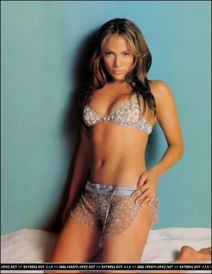 Jennifer Lopez wallpaper called Maxim