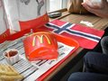 McDonald's in Norway - mcdonalds photo