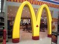 McDonald's in Toronto