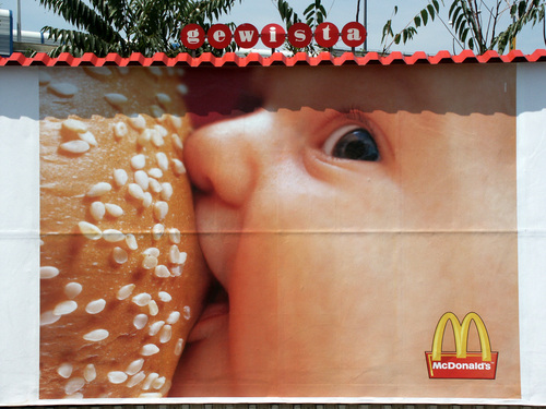 McDonald's wallpaper called McDonalds