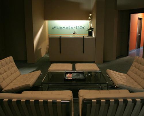 McNamara/Troy Office