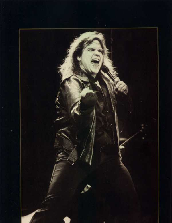 1000+ images about Singer Meat Loaf on Pinterest ...