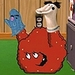 Meatwad - aqua-teen-hunger-force icon