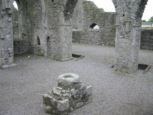 Medieval Abbey