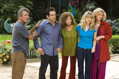 Meet the Fockers - ben-stiller Photo