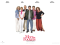 Meet the Fockers - ben-stiller wallpaper