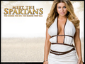 Meet the Spartans - upcoming-movies wallpaper