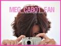 Meg Cabot - meg-cabot fan art