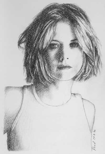 Meg Ryan - Wallpaper Hot