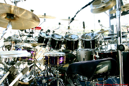 DrumKit - drums Photo