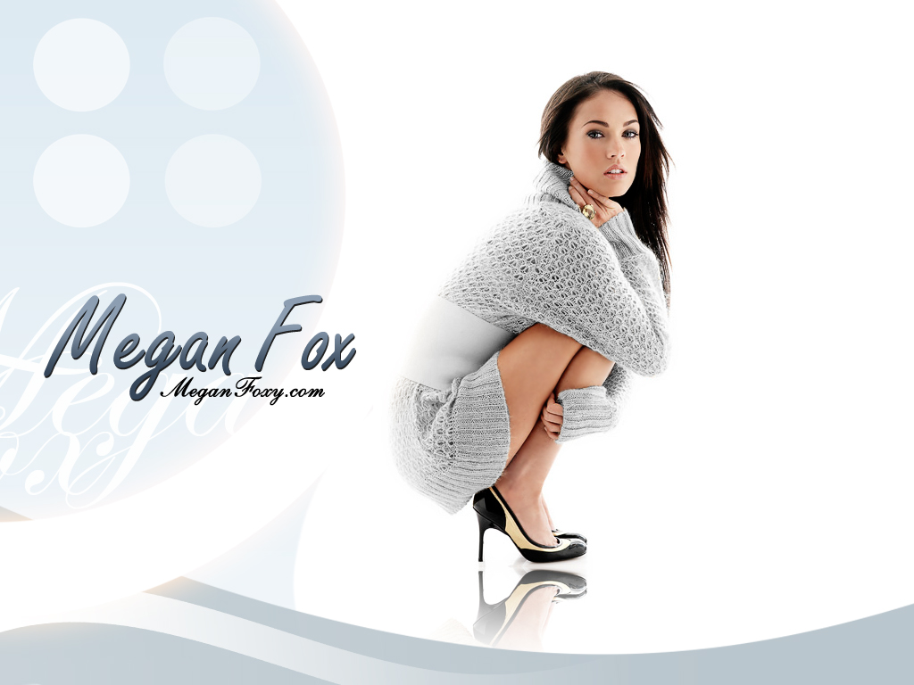 Megan Fox - Photo Colection
