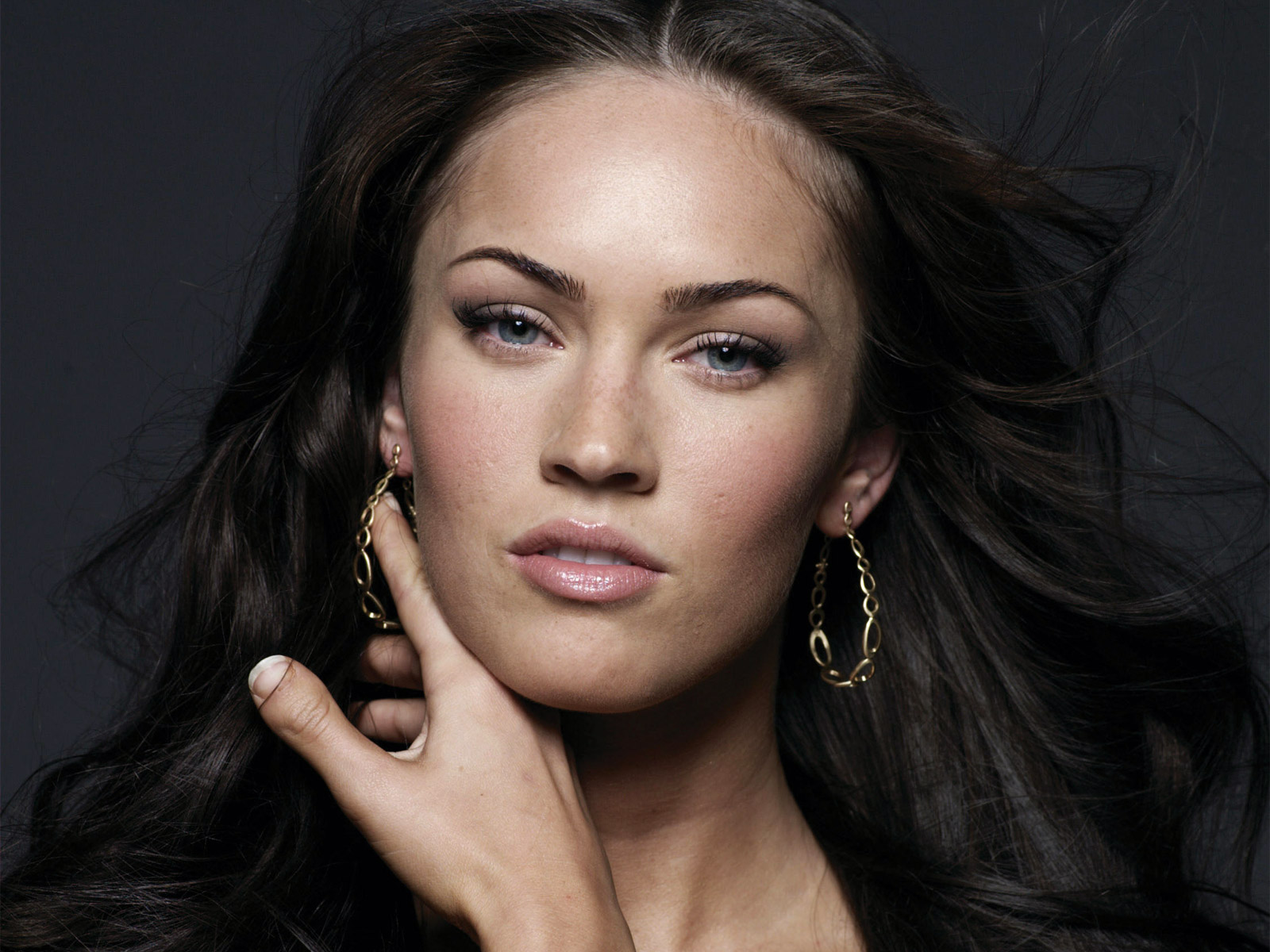 Megan Fox image... David Gallagher Young