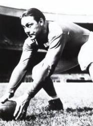 Mel Hein [1931-1945] MVP 1938
