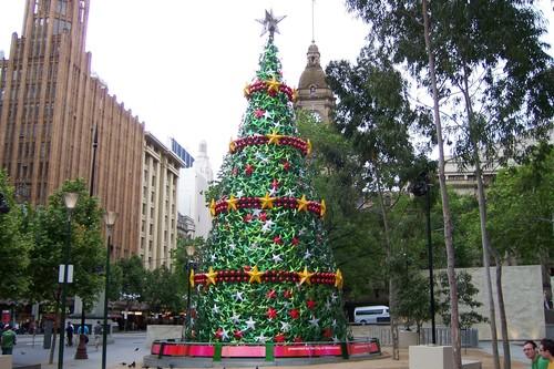 Melbourne Nov 06