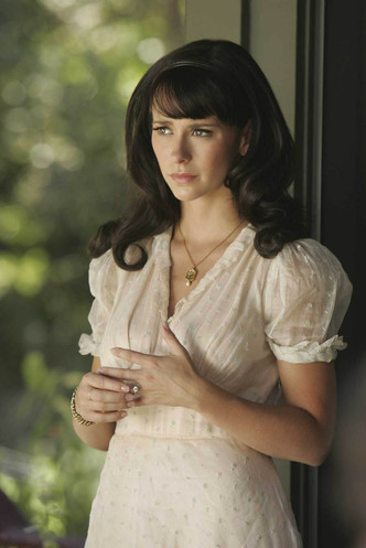 Ghost Whisperer wallpaper called Melinda Gordon