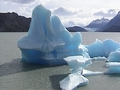 Melting Icebergs - global-warming-prevention photo