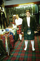 Men in Kilts - kilts photo