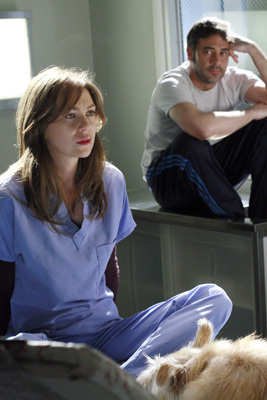Meredith & Denny