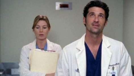 Meredith & Dererk