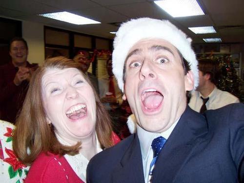 Meredith & Michael