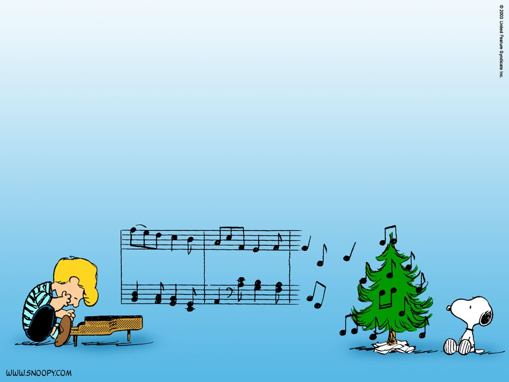 Peanuts Images Merry Christmas Hd Wallpaper And Background Photos