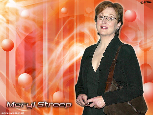 Meryl - meryl-streep Wallpaper