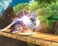 Meta Knight Special Moves - super-smash-bros-brawl photo
