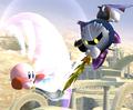 Meta Knight - super-smash-bros-brawl photo