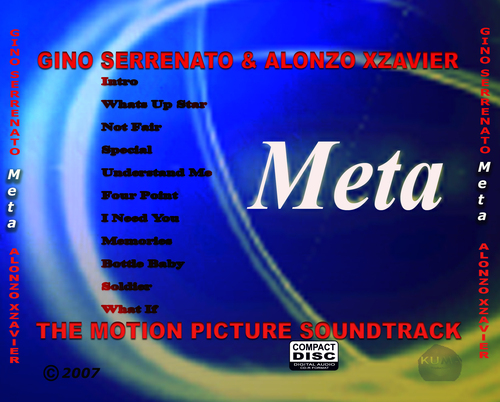 Meta SoundTrack