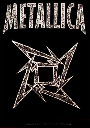 metallica fondo de pantalla called metallica