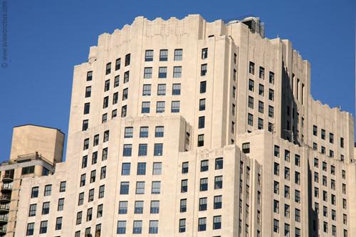 Metlife North Building