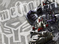transformers - Metroplex wallpaper