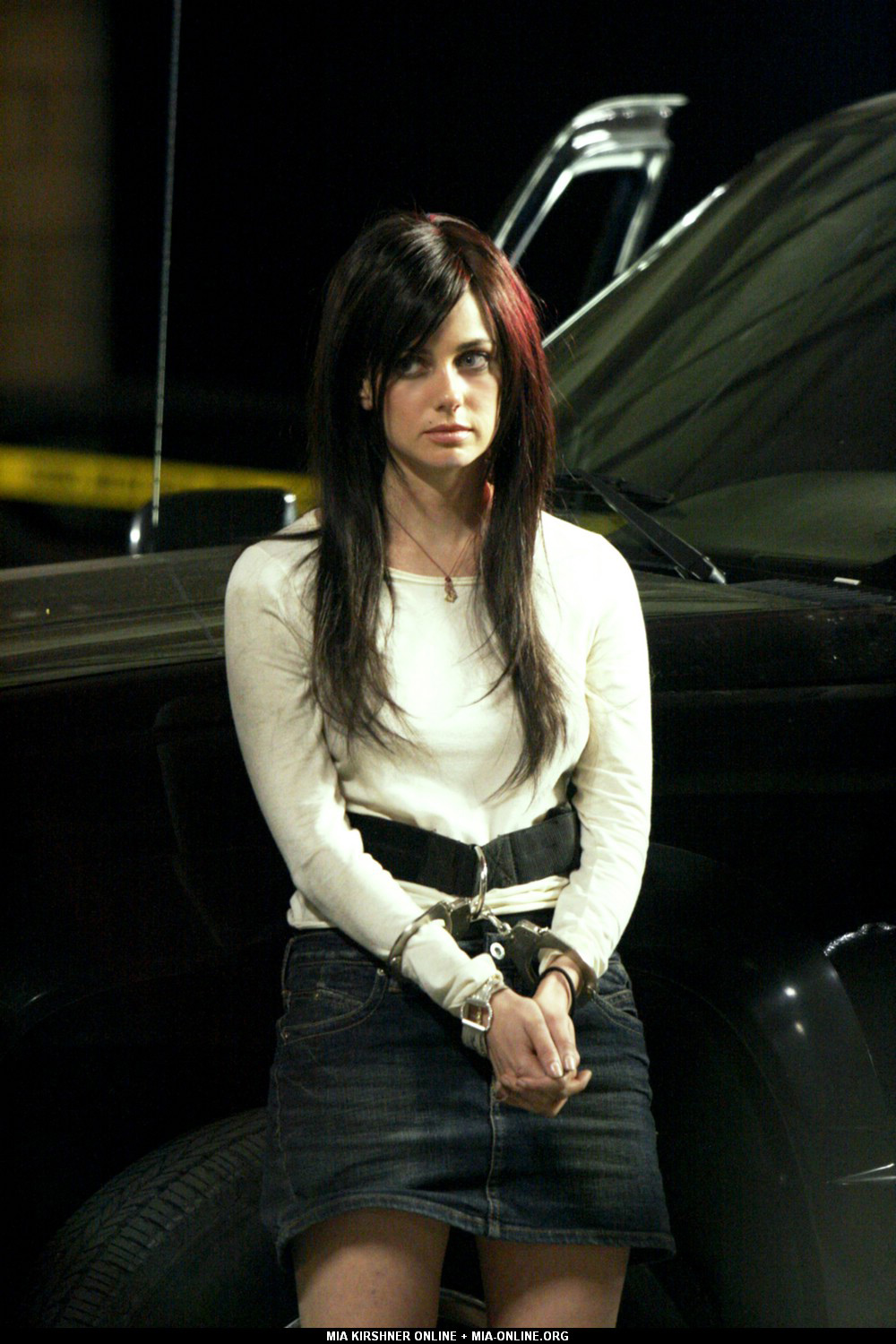 Mia - Mia Kirshner Photo (790908) - Fanpop