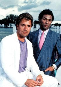 Miami Vice Fashion!