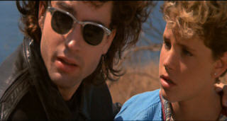Michael & Sam