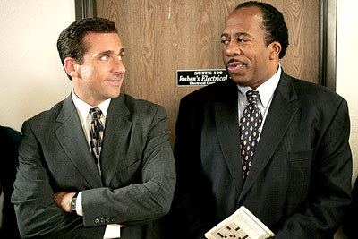 Michael & Stanley