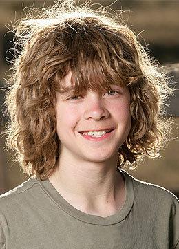 Michael Age: 14