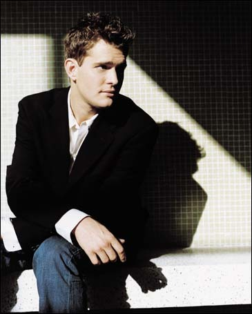 Michael Bublé wallpaper titled Michael Bublé