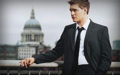 Michael Buble Full HD Wallpaper and Background | 1920x1080 | ID:308231