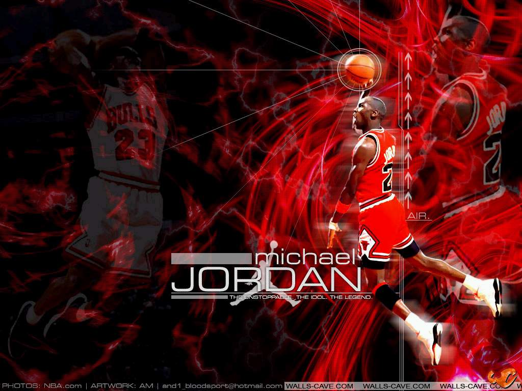 MICHAEL JORDAN - MICHAEL JORDAN Wallpaper (224975) - Fanpop
