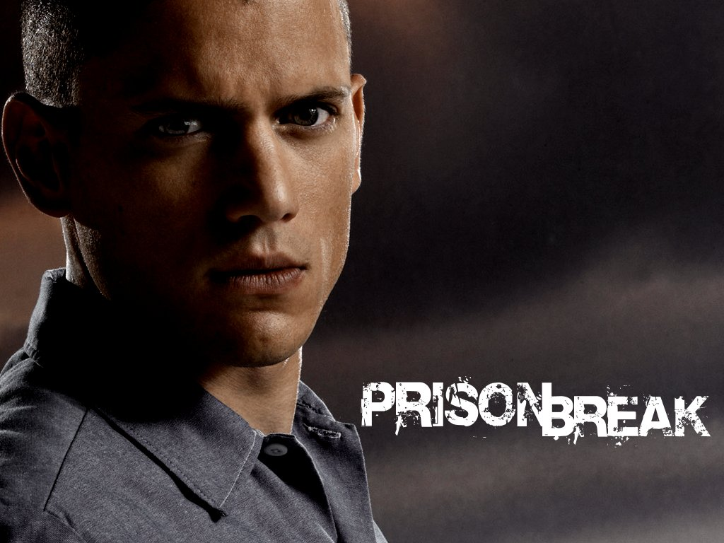 Michael Prison Break