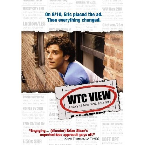 Michael Urie-WTC View