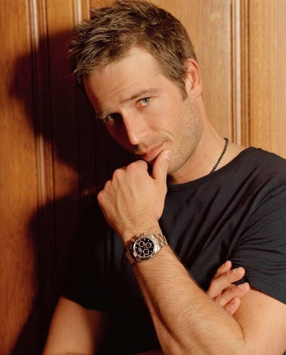 michael vartan father