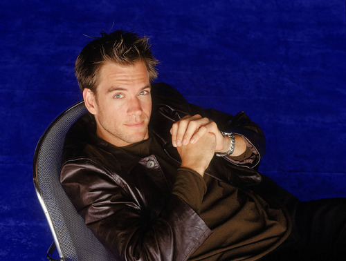 Micheal Weatherly