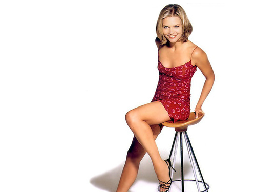 Michelle Pfeiffer wallpaper titled Michelle Pfeiffer